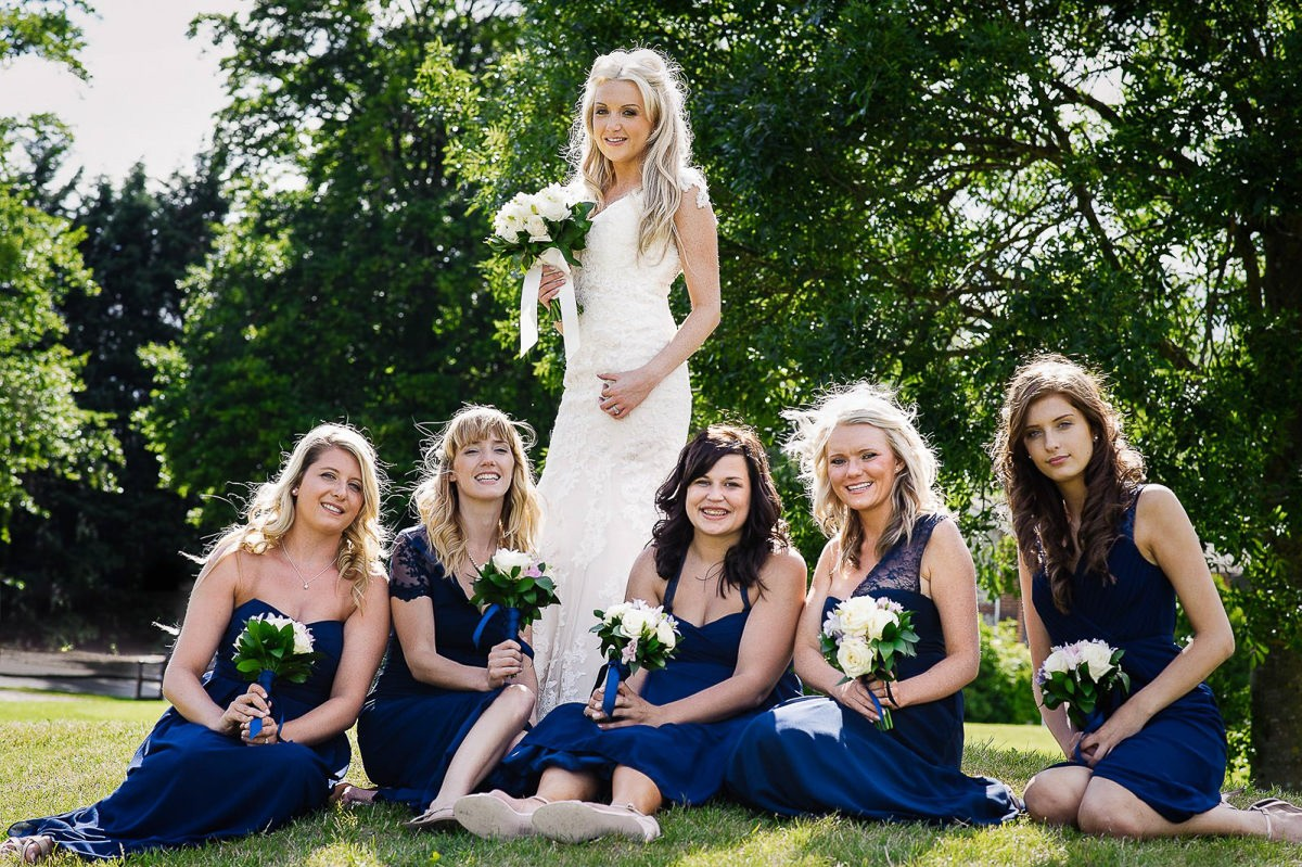 wedding photographer surrey 55 - Better group shots by wedding photographers Surrey
