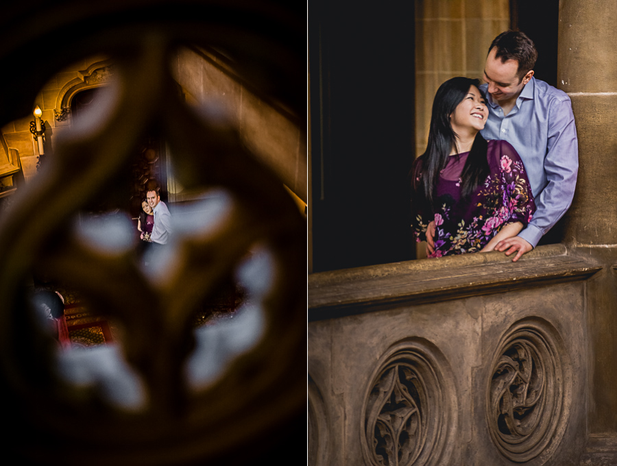 13a - Daisy and Jonathan - pre wedding photography Northcote House Sunningdale Berkshire
