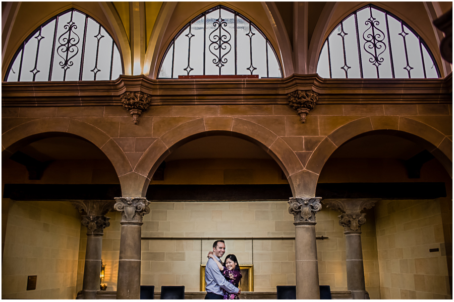 17a - Daisy and Jonathan - pre wedding photography Northcote House Sunningdale Berkshire