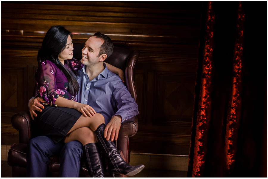 252 - Daisy and Jonathan - pre wedding photography Northcote House Sunningdale Berkshire