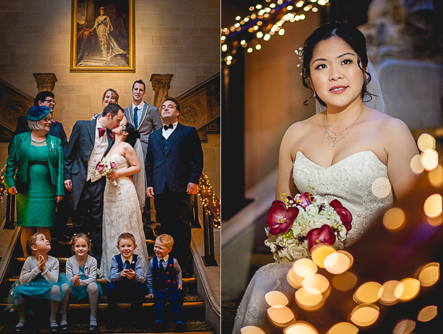 1021 - Wedding Photographer in Surrey - Northcote House