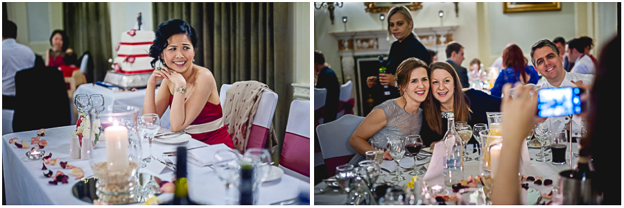 1091 - Wedding Photographer in Surrey - Northcote House