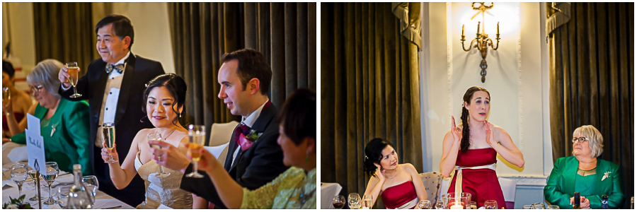 1141 - Wedding Photographer in Surrey - Northcote House