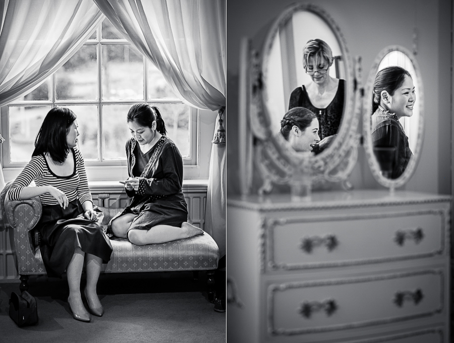 510 - Wedding Photographer in Surrey - Northcote House