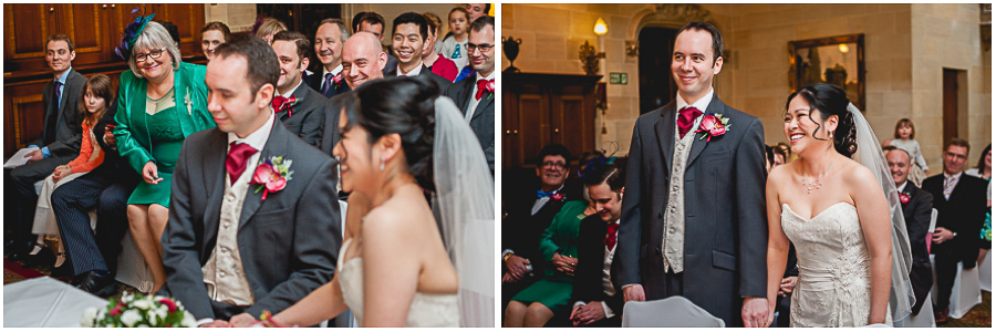 571 - Wedding Photographer in Surrey - Northcote House