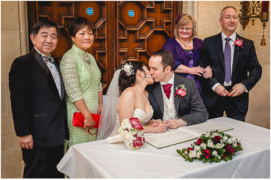 721 - Wedding Photographer in Surrey - Northcote House