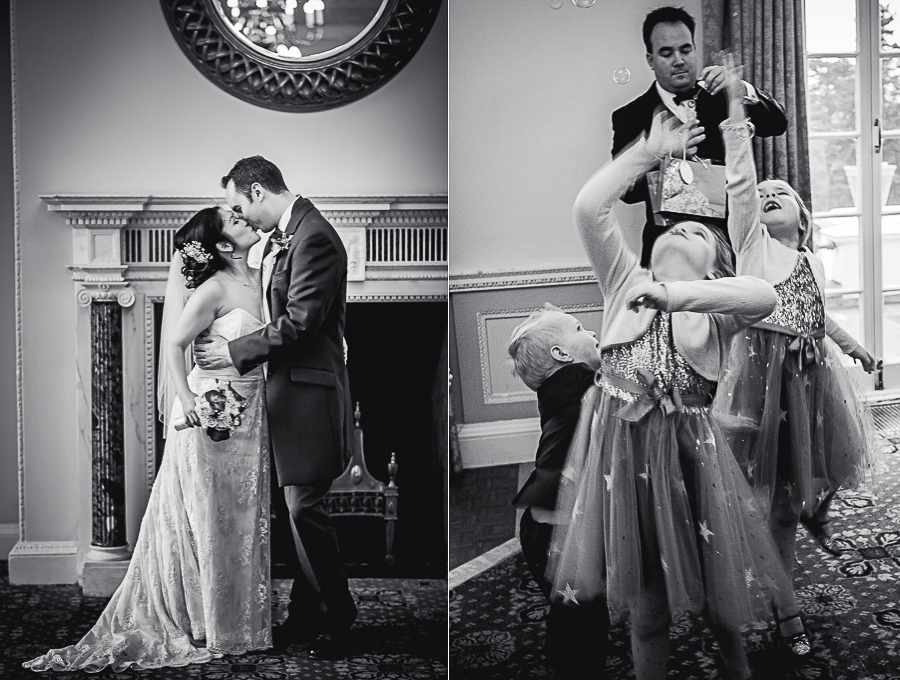 871 - Wedding Photographer in Surrey - Northcote House