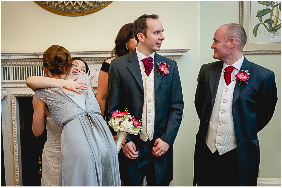 941 - Wedding Photographer in Surrey - Northcote House