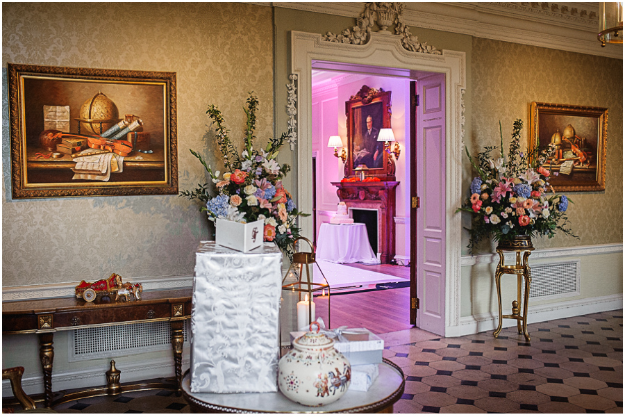 hedsor house wedding venue