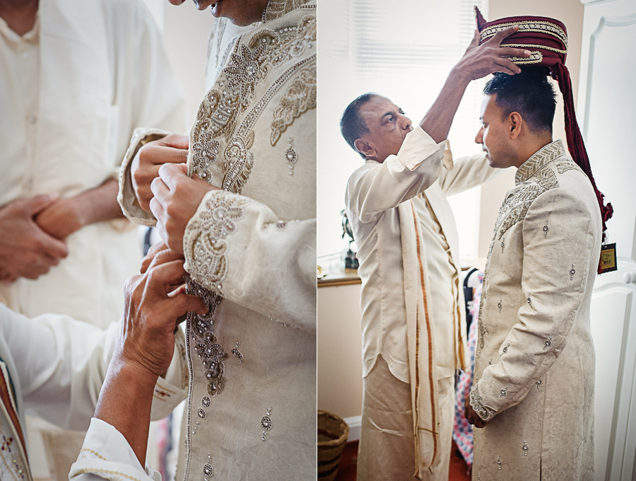 101 - Tharsen and Kathirca - Traditional Hindu Wedding Photographer