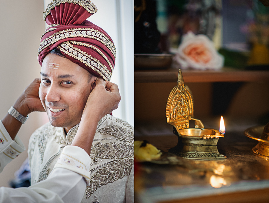 121 - Tharsen and Kathirca - Traditional Hindu Wedding Photographer