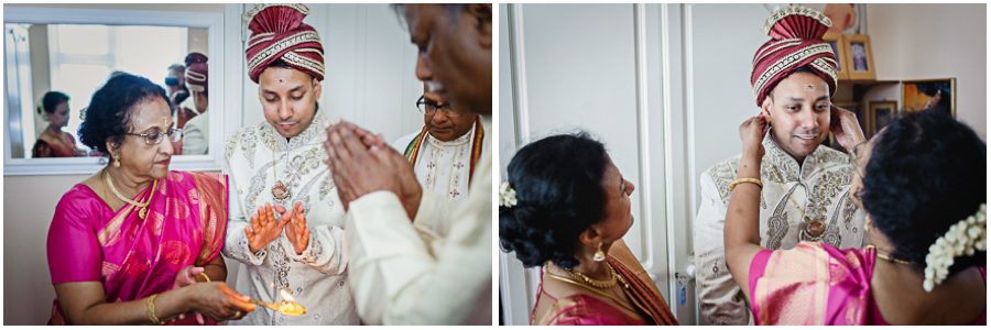 131 - Tharsen and Kathirca - Traditional Hindu Wedding Photographer