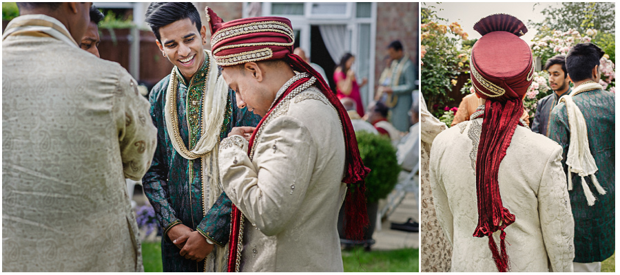 171 - Tharsen and Kathirca - Traditional Hindu Wedding Photographer
