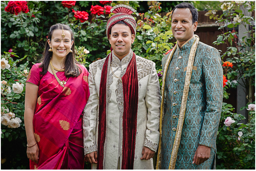 181 - Tharsen and Kathirca - Traditional Hindu Wedding Photographer
