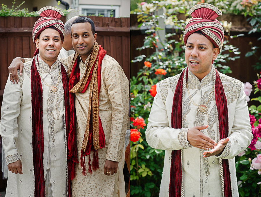 191 - Tharsen and Kathirca - Traditional Hindu Wedding Photographer
