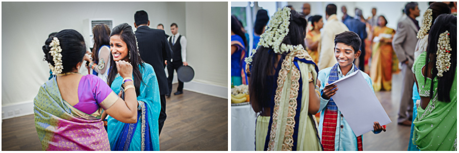 311 - Tharsen and Kathirca - Traditional Hindu Wedding Photographer