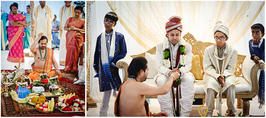 431 - Tharsen and Kathirca - Traditional Hindu Wedding Photographer