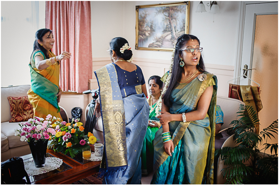 45 - Tharsen and Kathirca - Traditional Hindu Wedding Photographer