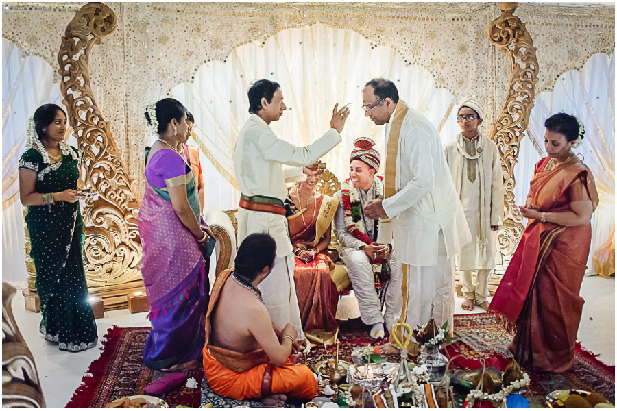 54 - Tharsen and Kathirca - Traditional Hindu Wedding Photographer
