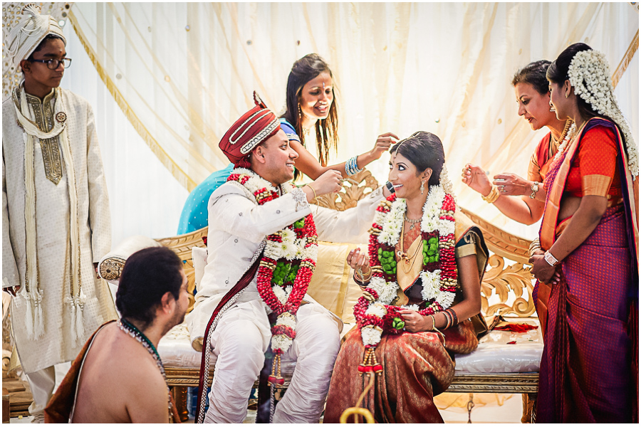 57 - Tharsen and Kathirca - Traditional Hindu Wedding Photographer