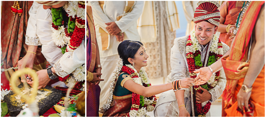 59 - Tharsen and Kathirca - Traditional Hindu Wedding Photographer