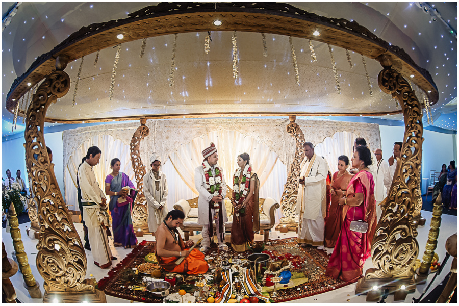 60 - Tharsen and Kathirca - Traditional Hindu Wedding Photographer