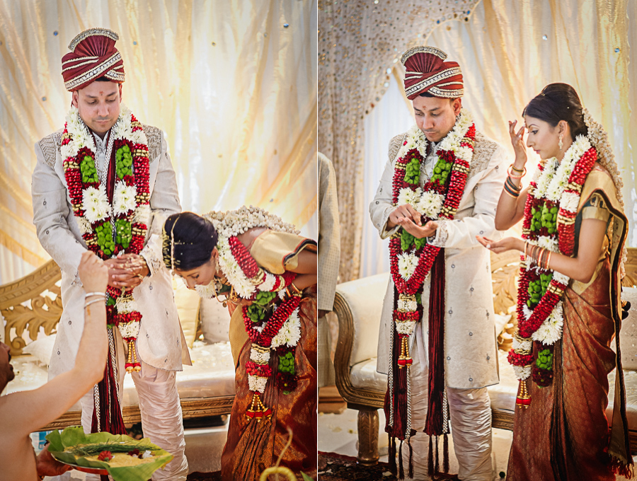 611 - Tharsen and Kathirca - Traditional Hindu Wedding Photographer