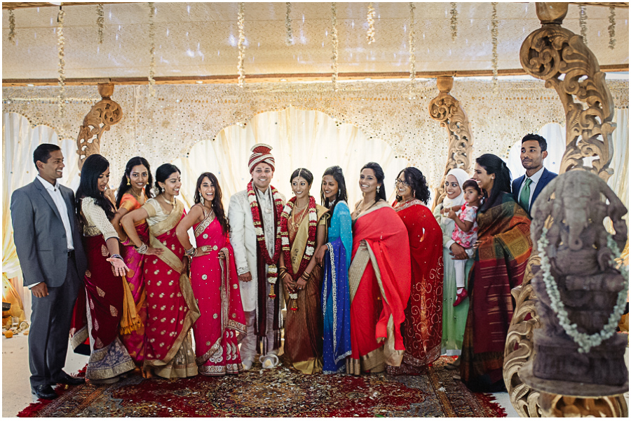 68 - Tharsen and Kathirca - Traditional Hindu Wedding Photographer