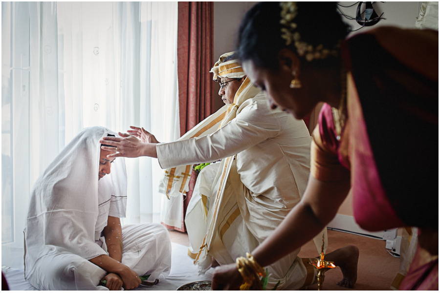 71 - Tharsen and Kathirca - Traditional Hindu Wedding Photographer