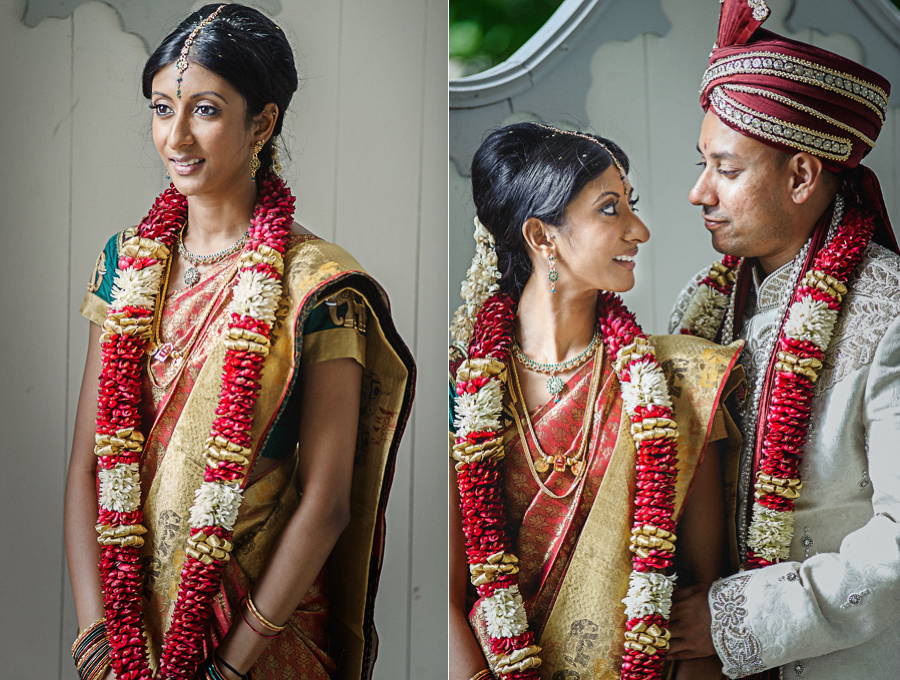 711 - Tharsen and Kathirca - Traditional Hindu Wedding Photographer