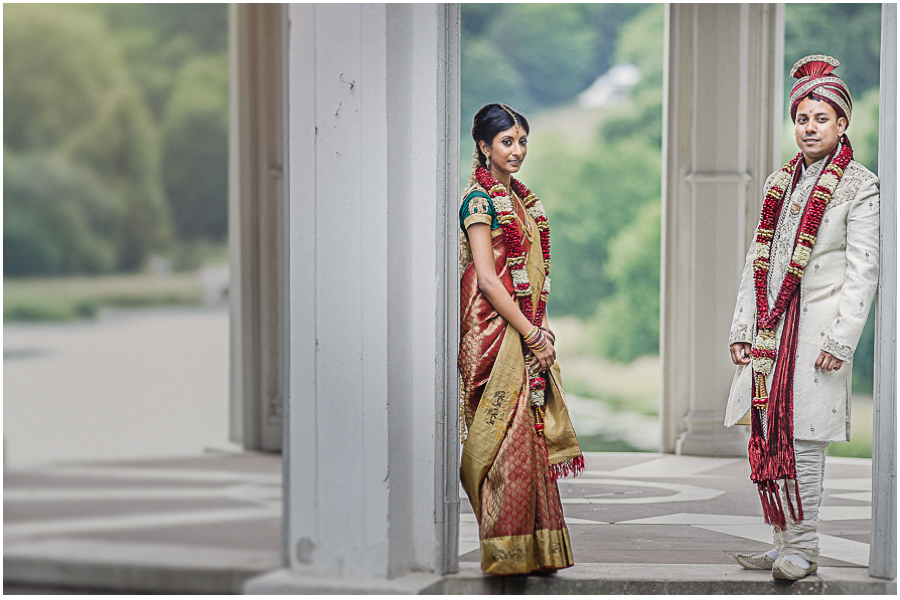 76 - Tharsen and Kathirca - Traditional Hindu Wedding Photographer