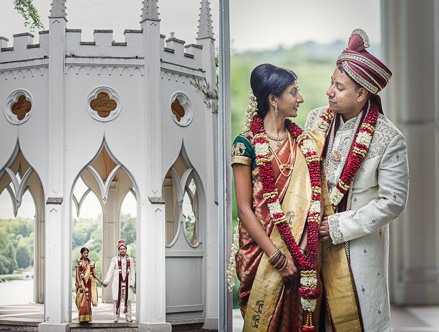 78a - Tharsen and Kathirca - Traditional Hindu Wedding Photographer