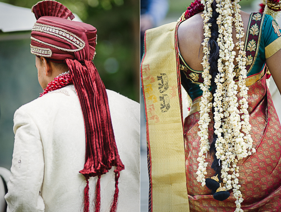 80 - Tharsen and Kathirca - Traditional Hindu Wedding Photographer