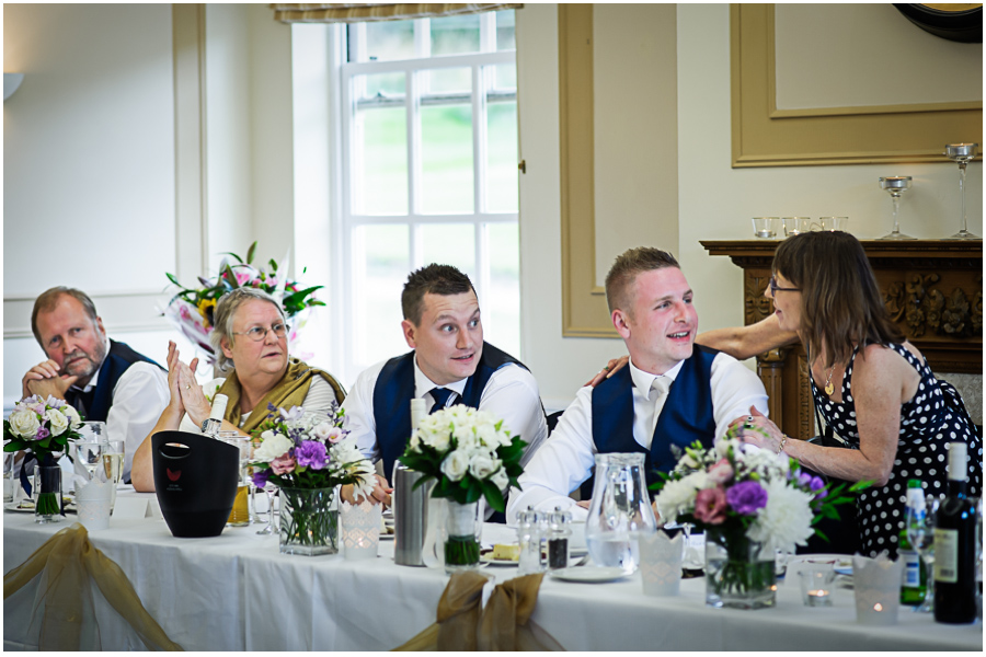 174 - Woldingham Golf Club wedding of Liane & Andreas