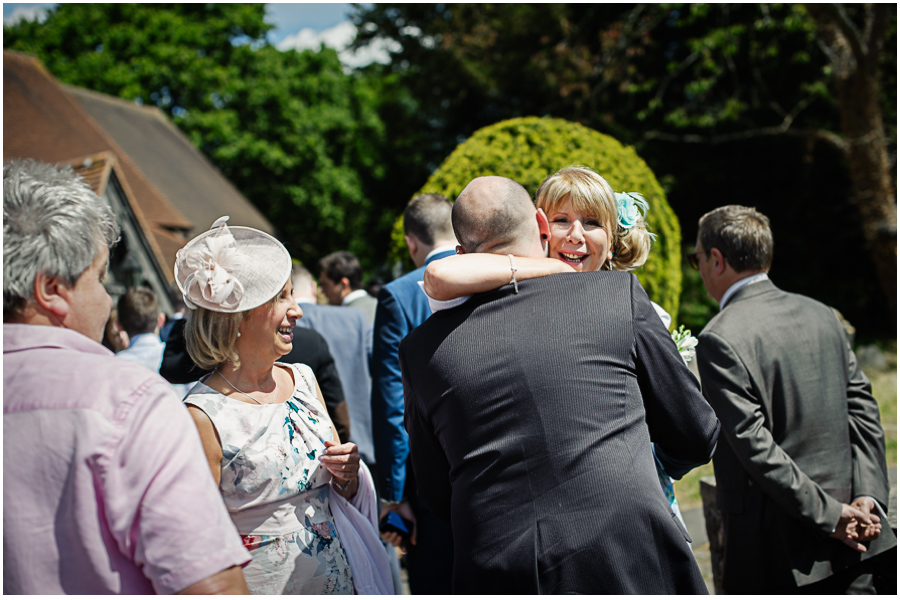 201 - Woldingham Golf Club wedding of Liane & Andreas