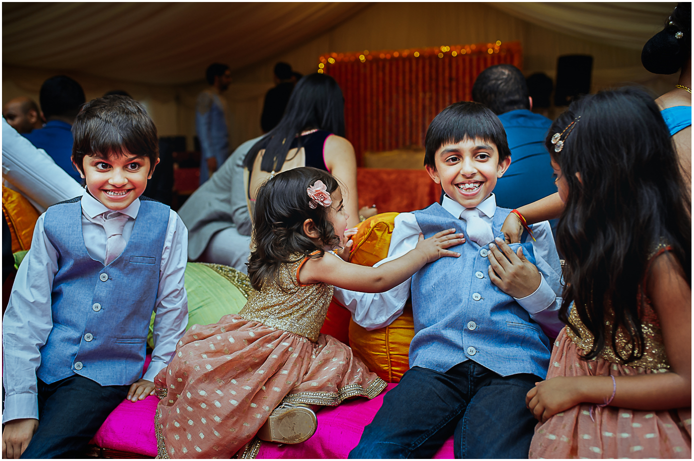 10 - Rahul and Aakrati  Wedding - Indian Wedding Photographer