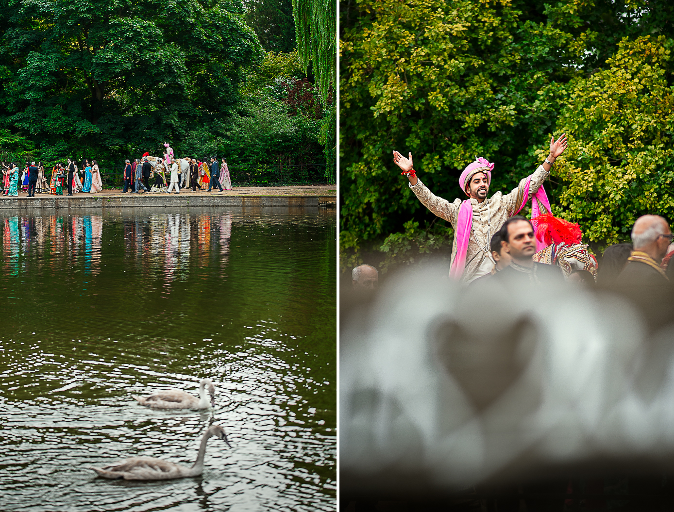 106 - Rahul and Aakrati  Wedding - Indian Wedding Photographer