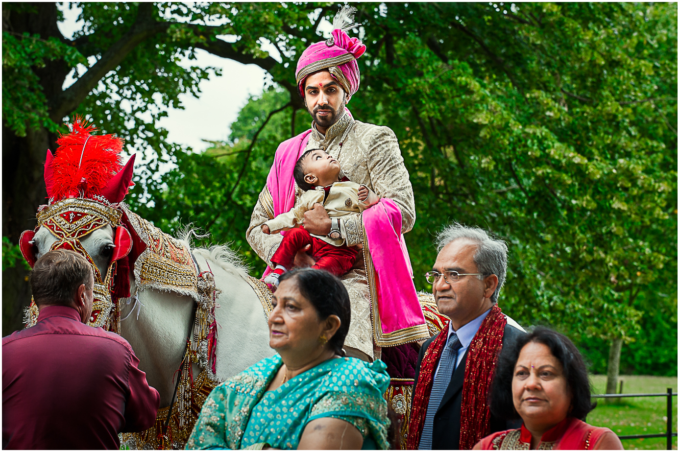 108 - Rahul and Aakrati  Wedding - Indian Wedding Photographer