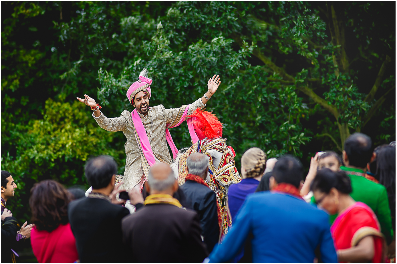 109 - Rahul and Aakrati  Wedding - Indian Wedding Photographer