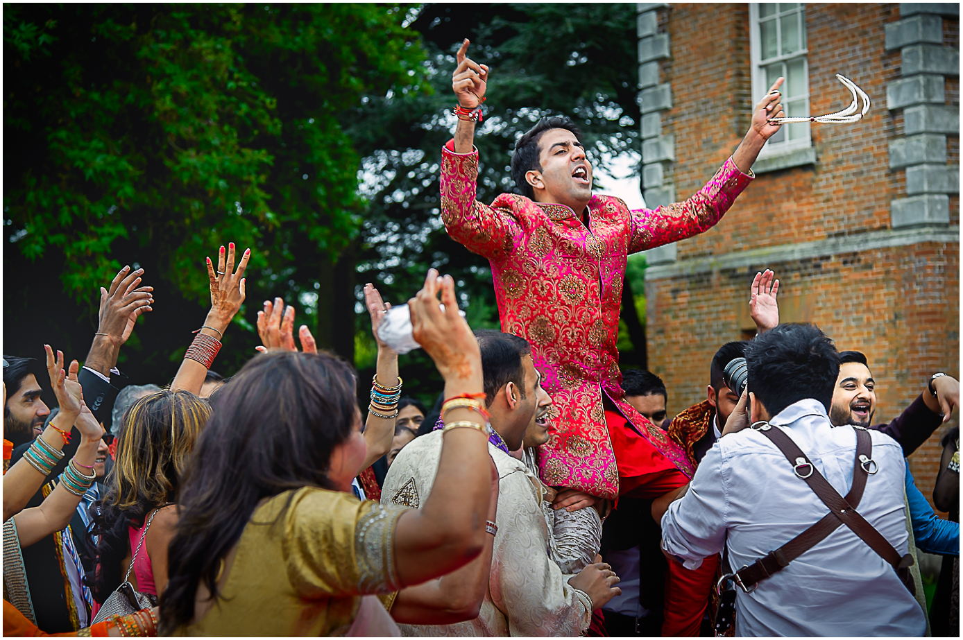 111 - Rahul and Aakrati  Wedding - Indian Wedding Photographer