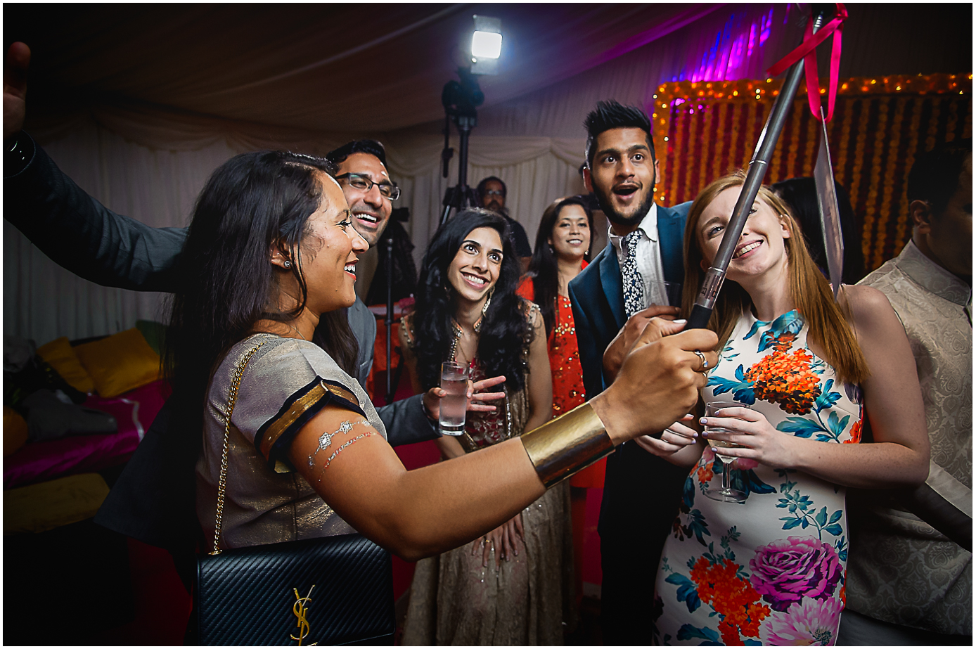 12 - Rahul and Aakrati  Wedding - Indian Wedding Photographer