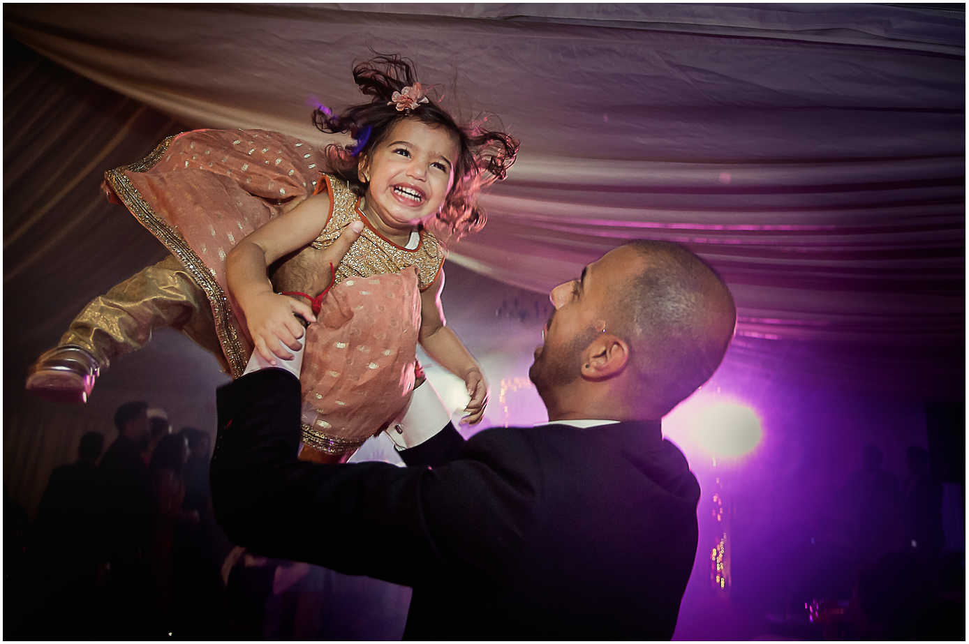 13 - Rahul and Aakrati  Wedding - Indian Wedding Photographer
