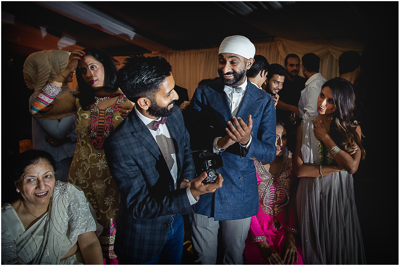 16 - Rahul and Aakrati  Wedding - Indian Wedding Photographer