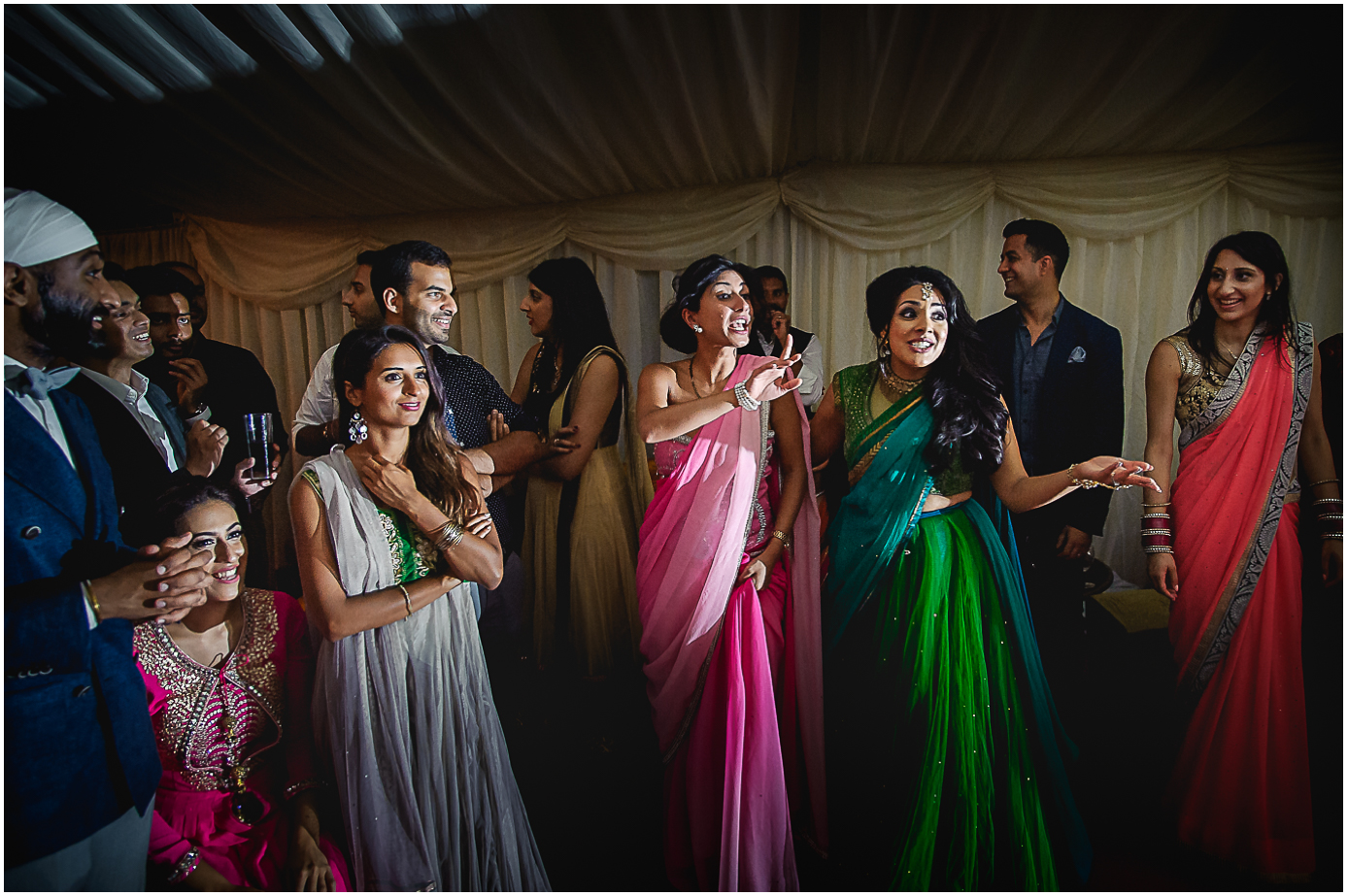 17 - Rahul and Aakrati  Wedding - Indian Wedding Photographer