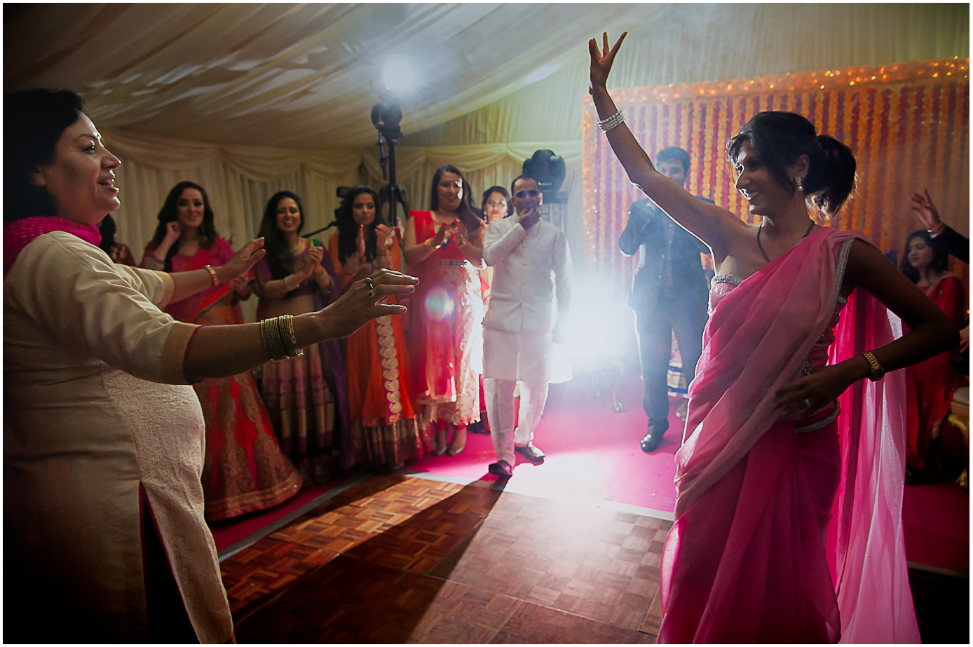 18 - Rahul and Aakrati  Wedding - Indian Wedding Photographer