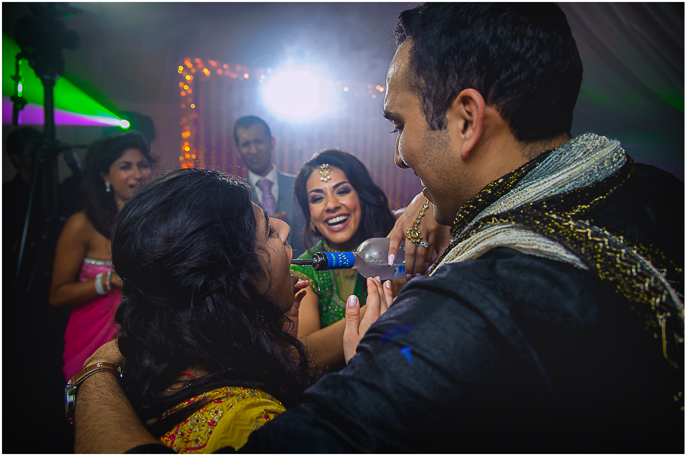 28 - Rahul and Aakrati  Wedding - Indian Wedding Photographer