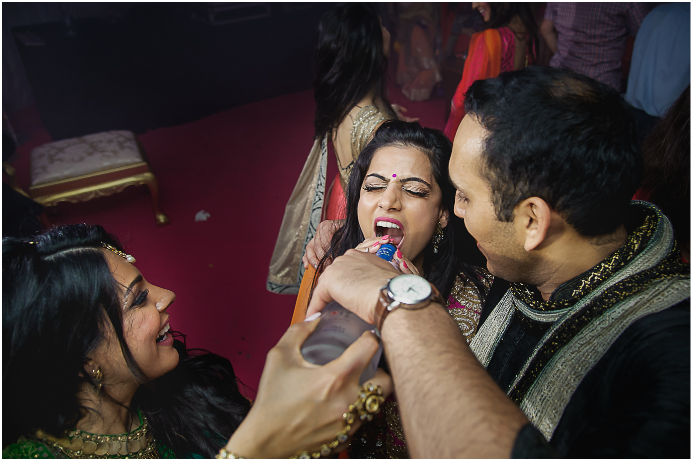 29 - Rahul and Aakrati  Wedding - Indian Wedding Photographer