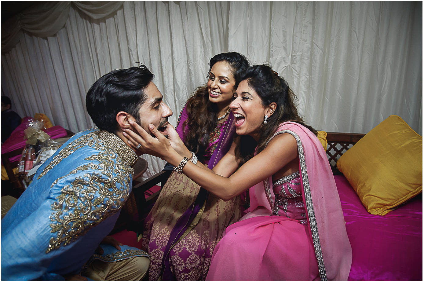 30a - Rahul and Aakrati  Wedding - Indian Wedding Photographer