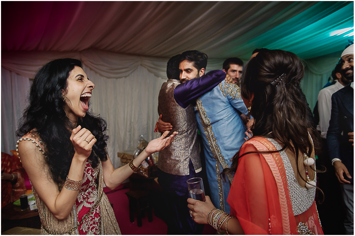 31 - Rahul and Aakrati  Wedding - Indian Wedding Photographer