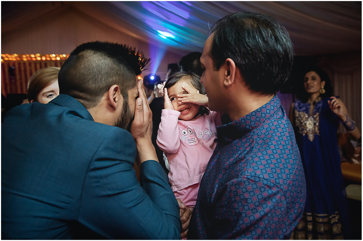 32 - Rahul and Aakrati  Wedding - Indian Wedding Photographer